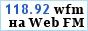 Wetvinyl-Radio