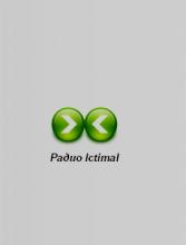 Слушать радио Ictimal онлайн