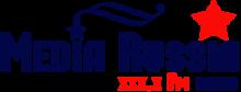 Слушать радио Media Russia Radio онлайн