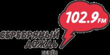 Слушать радио Серебряный Дождь - Белёв 102.9 FM онлайн