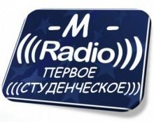 Слушать радио Первое студенческое радио в Новосибирске. онлайн