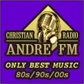 "Слушать радио Christian radio ""Andre Fm"" онлайн"