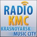 Слушать радио Krasnoyarsk Music City онлайн