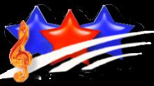 Слушать радио Три Звезды онлайн