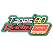 Слушать радио Tapes 80  онлайн