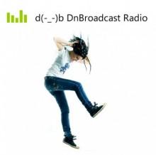 Слушать радио DnBroadcast Radio онлайн