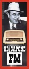 Слушать радио Al Capone FM Интернет радиостанция онлайн