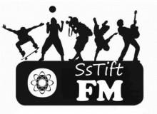 Слушать радио SsTift FM онлайн