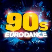Слушать радио 90s Eurodance онлайн