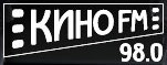 Слушать радио Кино FM онлайн