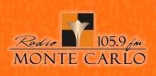 Слушать радио Monte Carlo SPB онлайн