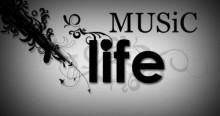 Слушать радио Music Life FM онлайн