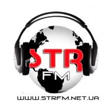 Слушать радио STRFM онлайн