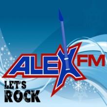 Слушать радио AlexFM Radiostation онлайн