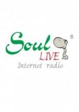Слушать радио SoulLive онлайн