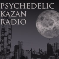 Слушать радио Psychedelic Kazan Radio онлайн