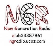 Слушать радио New Generation Radio онлайн