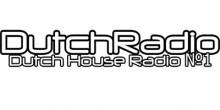 Слушать радио DutchRadio онлайн