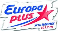 Слушать радио Европа + Усть-Илимск онлайн