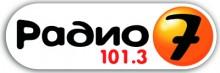 Слушать радио Радио 7 Усть-Илимск онлайн