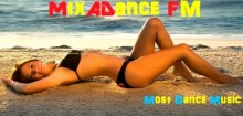 Слушать радио MixaDance FM онлайн