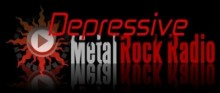 Слушать радио Depressive metal rock Radio онлайн