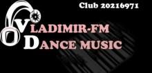 Слушать радио Vladimir FM / Владимир ФМ онлайн