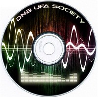 Слушать радио DnB Ufa Society Radiostation онлайн