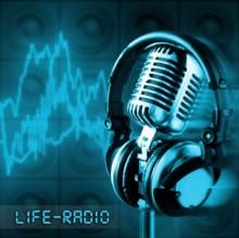 Слушать радио Life-Radio онлайн