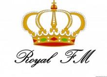 Слушать радио Royal FM онлайн