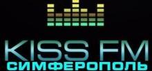Слушать радио KISS FM СИМФЕРОПОЛЬ онлайн