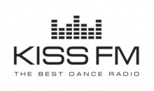 Слушать радио Kiss FM онлайн