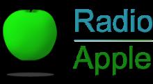 Слушать радио RadioApple онлайн