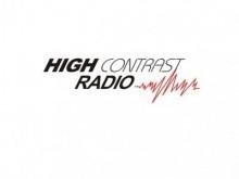 Слушать радио High Contrast Radio онлайн