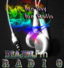 Слушать радио DiajelFm Radio онлайн