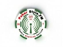 Слушать радио PokerStyle.FM онлайн