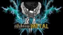 Слушать радио Radio Metal онлайн