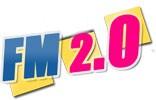 Слушать радио FM 2.0 онлайн