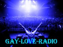 Слушать радио GAY-LOVE-RADIO онлайн