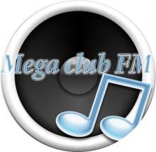 Слушать радио Mega club FM онлайн