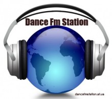 Слушать радио Dance Fm Station онлайн