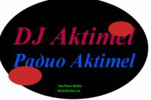 Слушать радио Aktimel онлайн