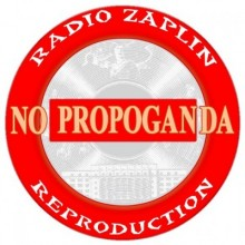Слушать радио RadioZapliN онлайн