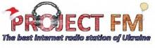 Слушать радио PROJECT FM онлайн