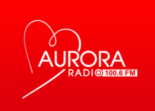 Слушать радио Радио Аврора 100.6 FM онлайн
