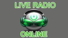 Слушать радио Live Radio онлайн