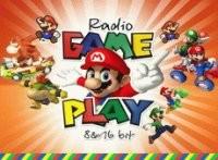 Слушать радио Radio GamePlay онлайн