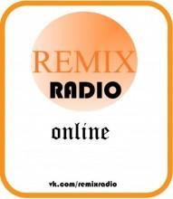 Слушать радио REMIX RADIO онлайн