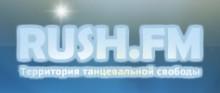 Слушать радио Rush-FM онлайн