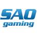Слушать радио SAO Gaming FM онлайн